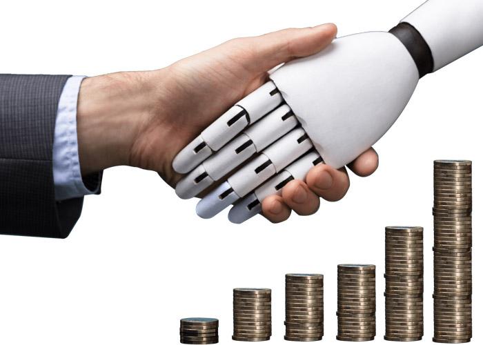 هوش مصنوعی در بانکداری / ai in banking and finance