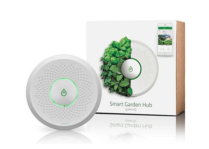 اینترنت اشیا در کشاورزی / iot in agriculture گرین آیکیو greeniq