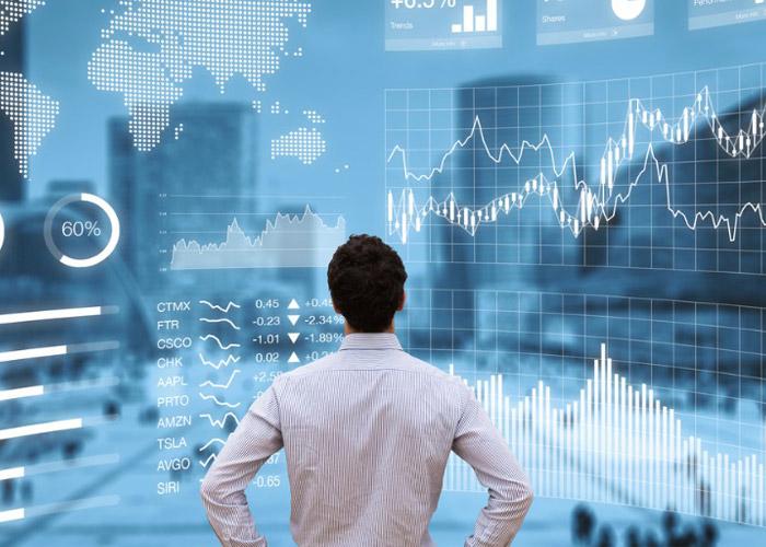 هوش مصنوعی مالی / artificial intelligence in finance
