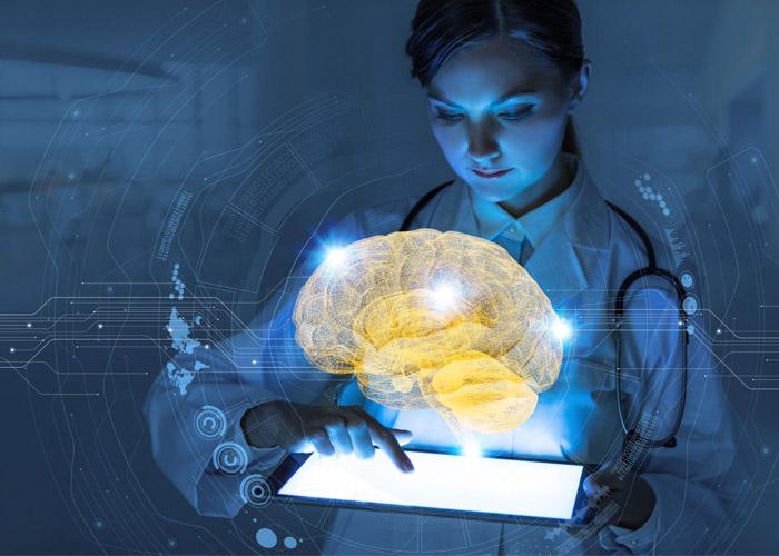 هوش مصنوعی در پزشکی / artificial intelligence and health