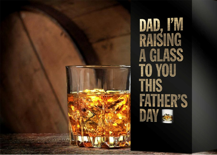 کادوی روز پدر