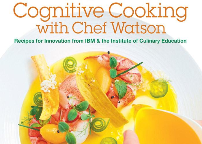 سرآشپز واتسون از آیبیام (IBM) / chef watson