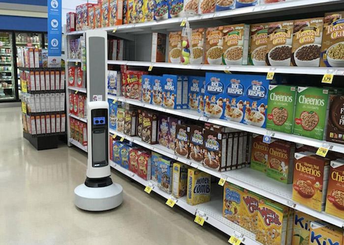 کاربردهای اینترنت اشیا در خردهفروشیها / iot in retails
