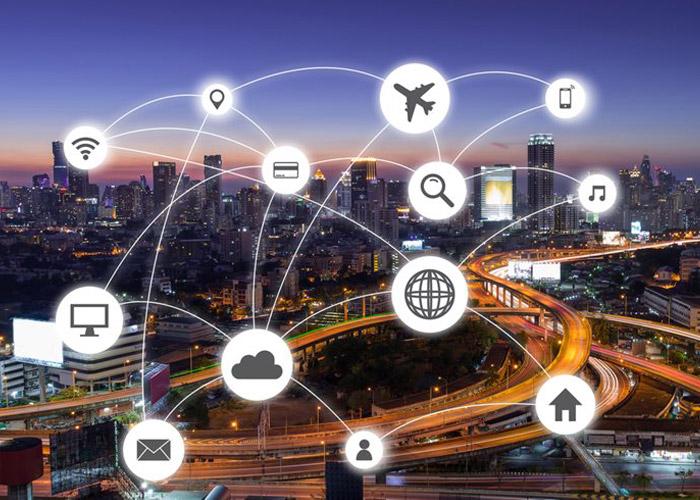 کاربردهای اینترنت اشیا در گردشگری iot applications in tourism