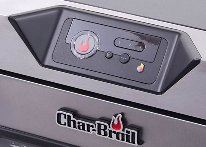 Char-Broil Digital Electric Smoker