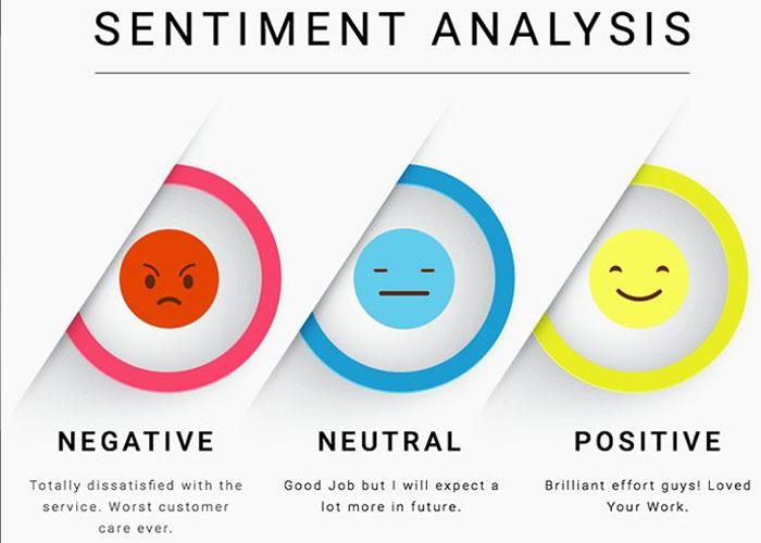 sentiment analysis -آنالیز احساسات