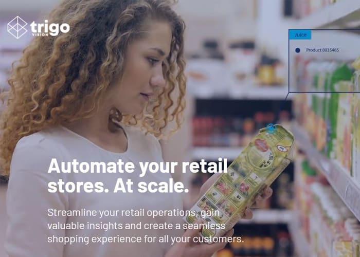 اتوماسیون خردهفروشی با هوش مصنوعی / retail automation with ai