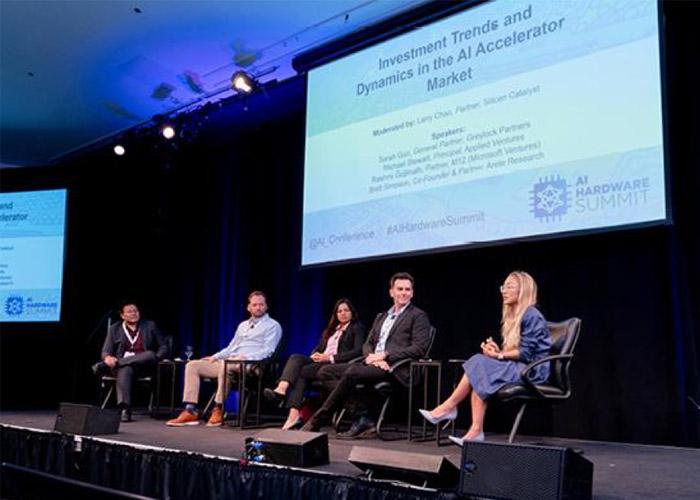 اجلاس سختافزار هوش مصنوعی ایالات متحده (US AI HW Summit)