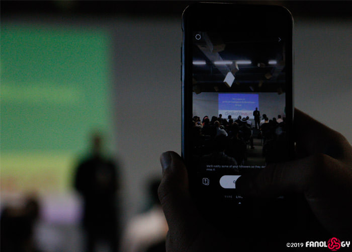 سمینار آیندهی هوش مصنوعی در صنعت و تجارت ایران دیجیکالا نکست / digikala next