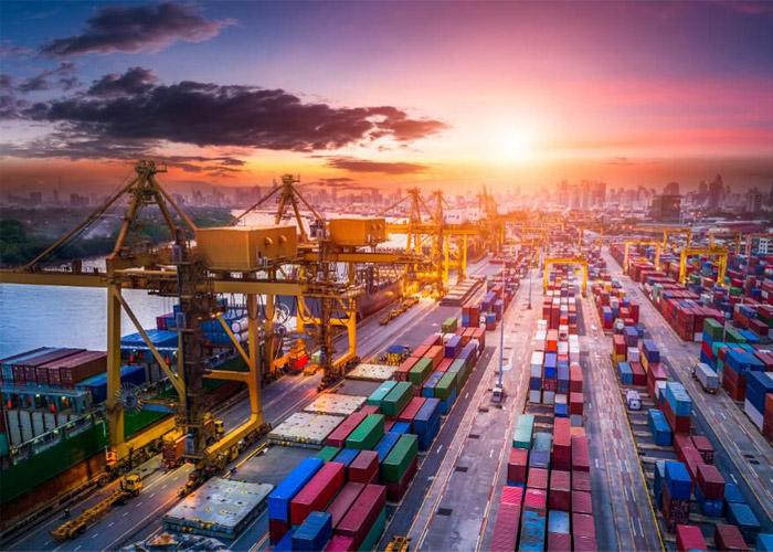 اینترنت اشیا در لجسنیک / iot on logistics