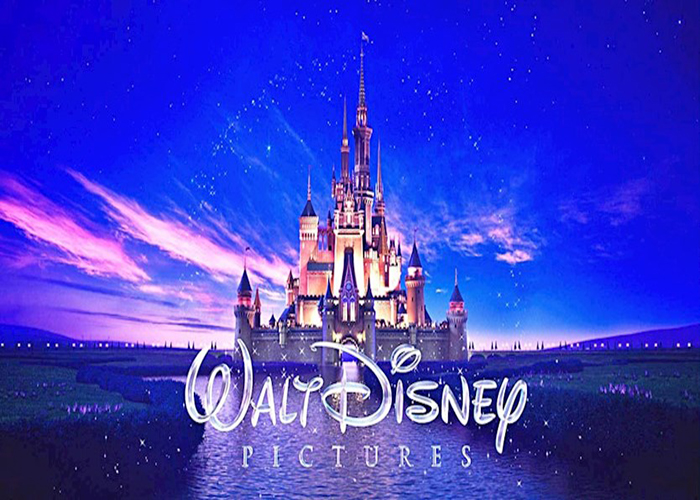 Walt Disney/والت دیزنی