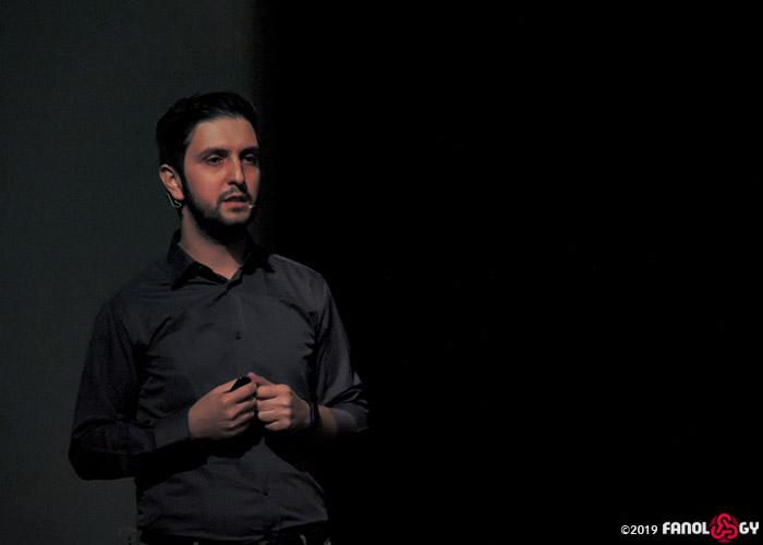 عرفان طاهرخانی / erfan taherkhani