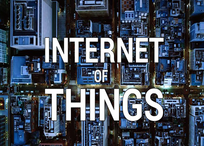 internet of everythings/اینترنت همه چیز