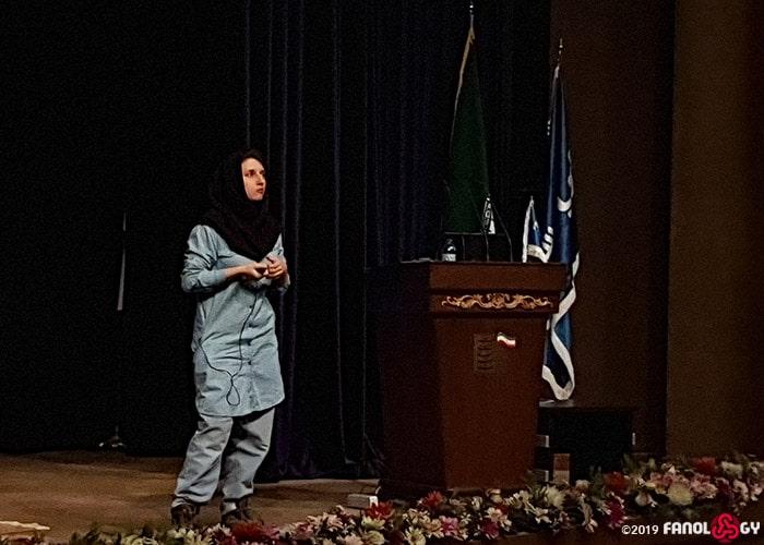 زهرا امینی / zahra amini