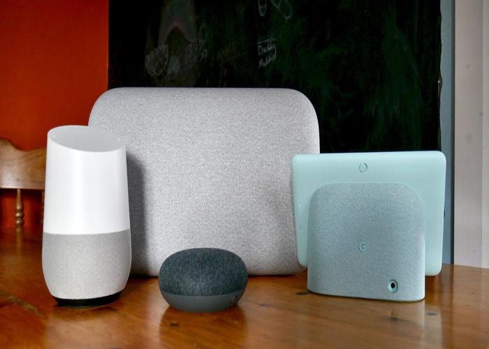 internet of things devices/دستگاه های اینترنت اشیا