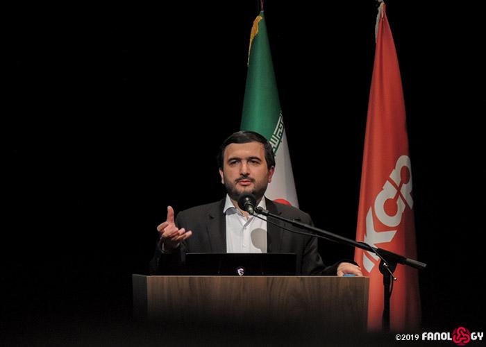 دکتر مهدی روحانینژاد / mahdi rouhaninejad