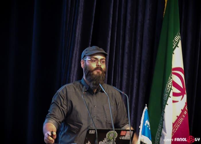 حامد صالحی/Hamed Salehi