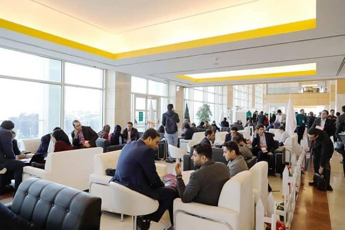 کافه سرمایه یلدای کارآفرینی / investing cafe