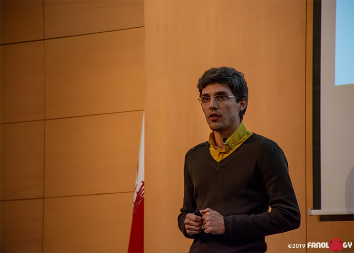 علی چلمقانی / Ali Cholmaghani