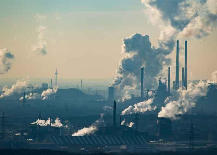 آلودگی هوا و هوش مصنوعی / ai and air polloution