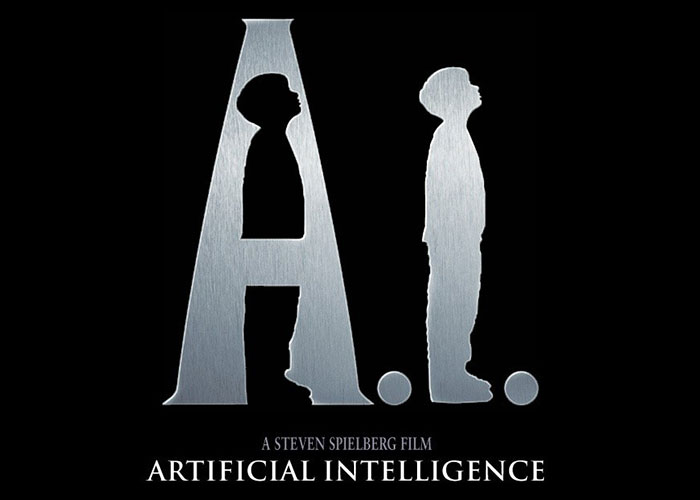 فیلم هوش مصنوعی / ai artificial intelligence