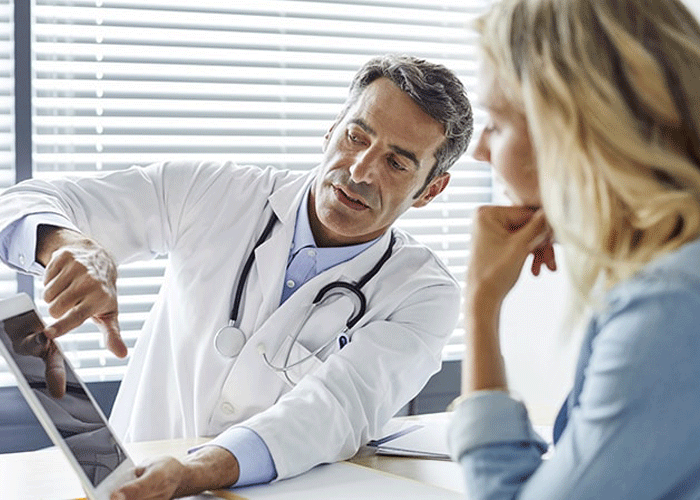 اینترنت اشیا در پزشکی / IoT in Healthcare