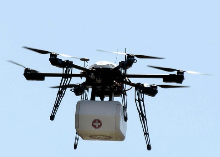 پهپاد / drone