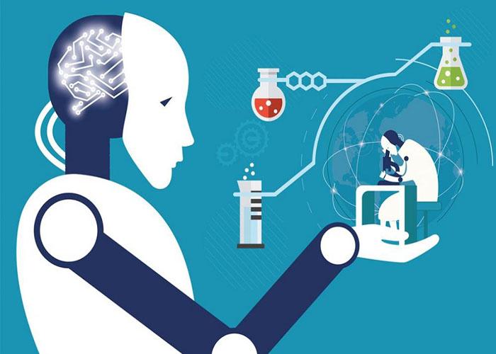 کاربرد هوش مصنوعی در پزشکی/ AI in medicine