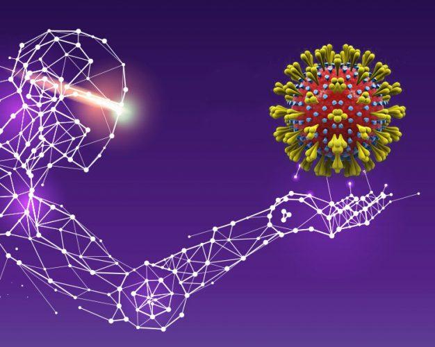 پیشبینی شیوع کرونا توسط هوش مصنوعی-predicting outbreak of crona with AI algorithms