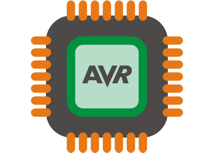 میکروکنترلر AVR چیست برق/what is avr