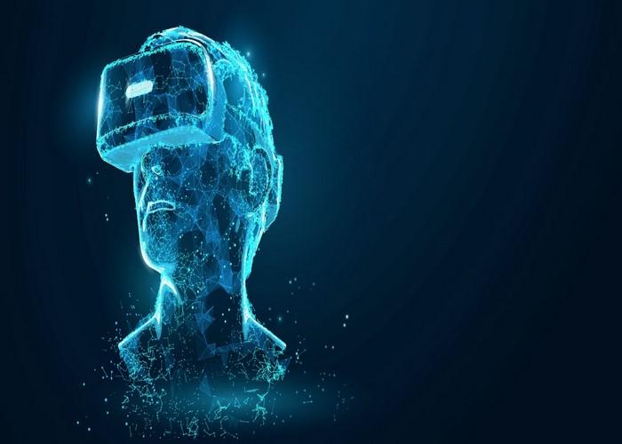 واقعیت مجازی جدید/new virtual reality