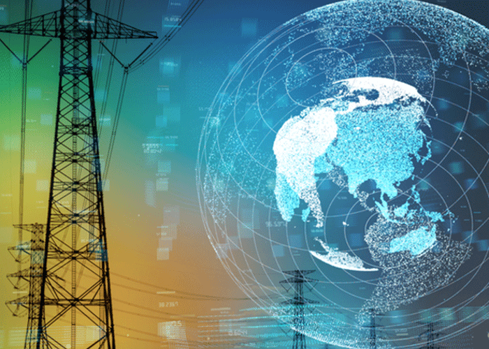 شبکه هوشمند / smart grid