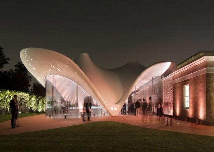 معماری آینده/future architecture
