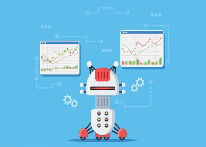 هوش مصنوعی بورس/ AI in stock market