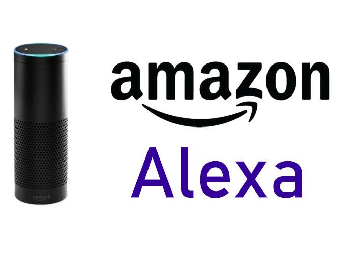 دستیار صوتی الکسا چیست؟ / what is alexa voice assistant?