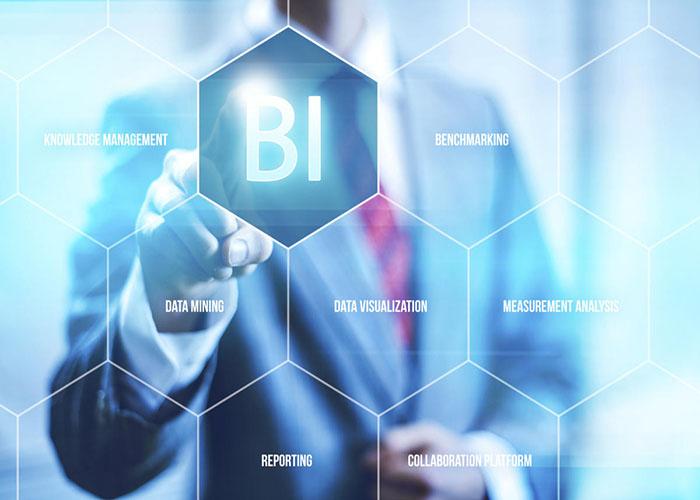 ترندهای هوش تجاری /business intelligence trends