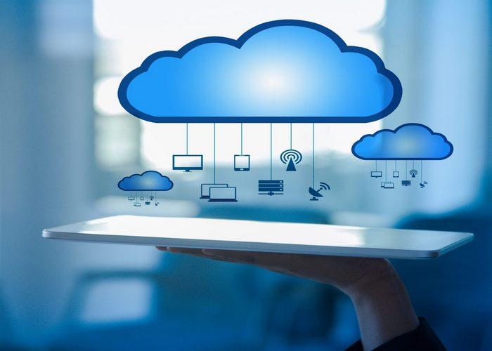 رایانش ابری چیست/what is cloud computing