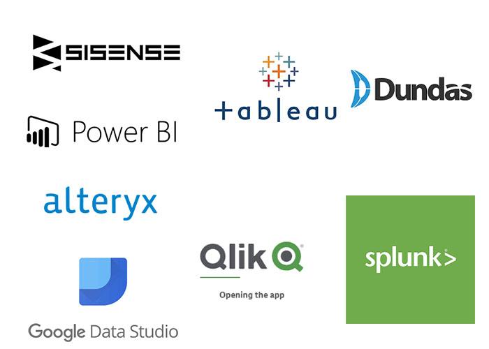 نرمافزار هوش تجاری/Business intelligence software
