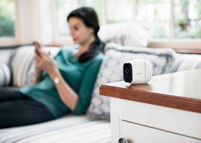 دوربینهای هوشمند / smart cameras