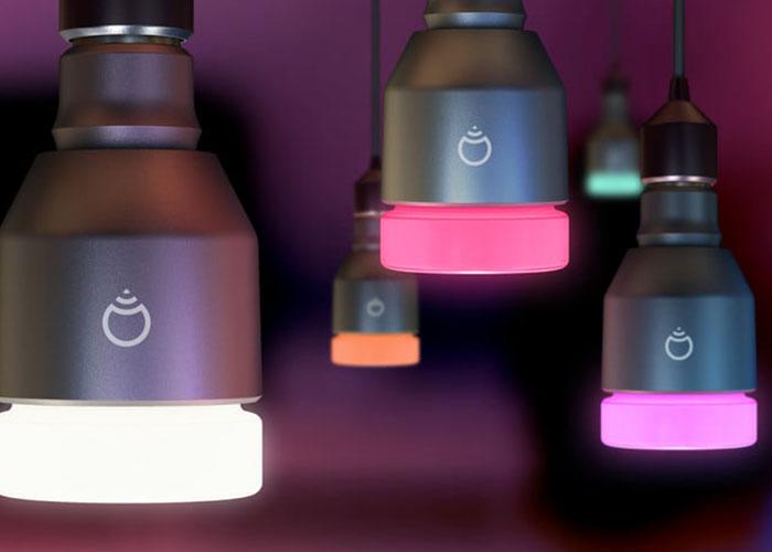 چراغ هوشمند / smart lamps