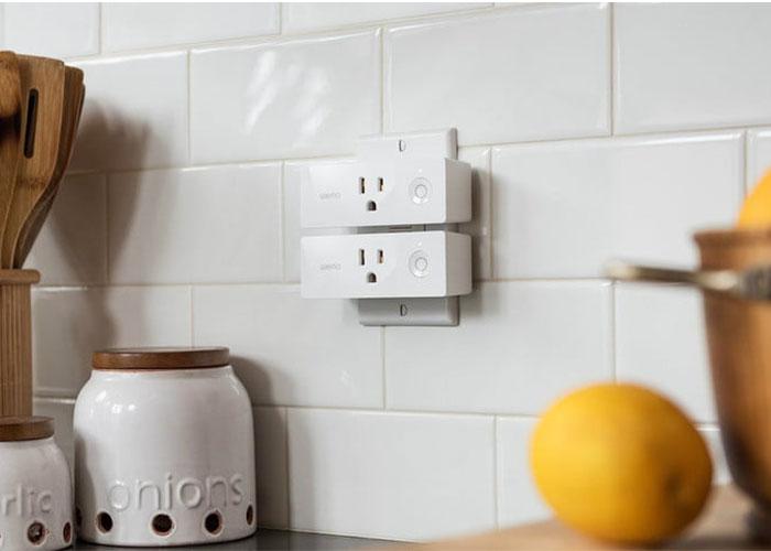 پریز هوشمند / smart plug