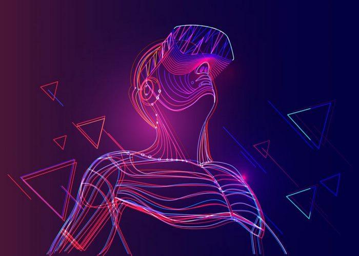 واقعیت مجازی چیست/what is virtual reality