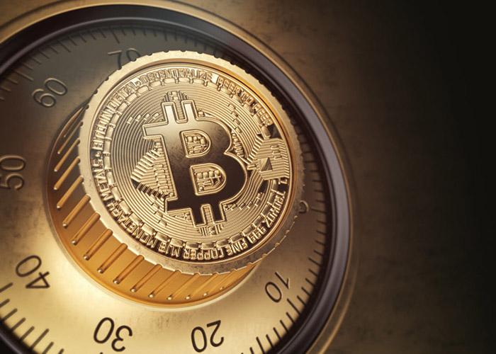 امنیت بیت کوین / bitcoin security