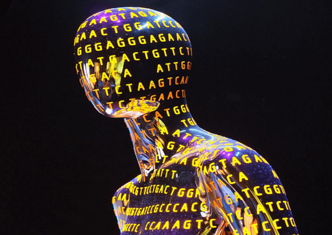 HGP / پروژه ژنوم انسان