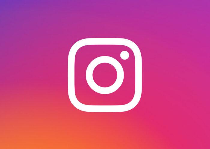 پیج اینستاگرام/Instagram page