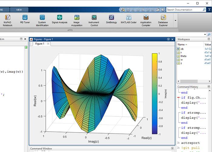 کاربردهای متلب / matlab applications
