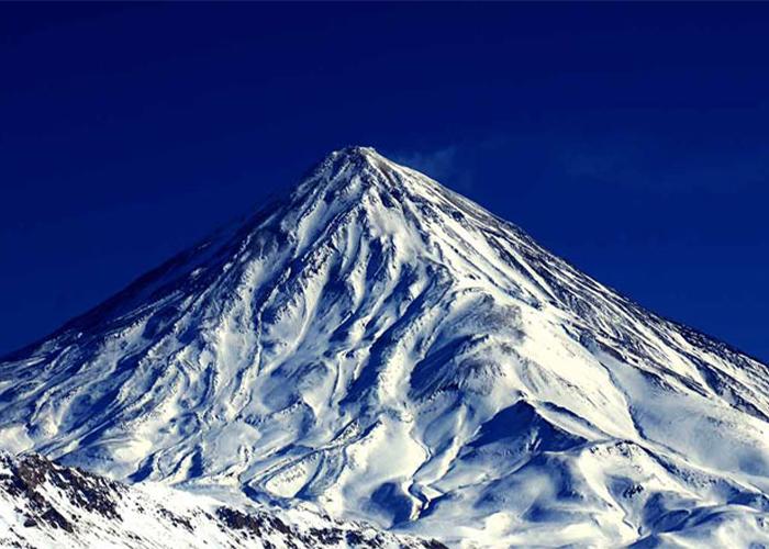 کوه دماوند / Damavand