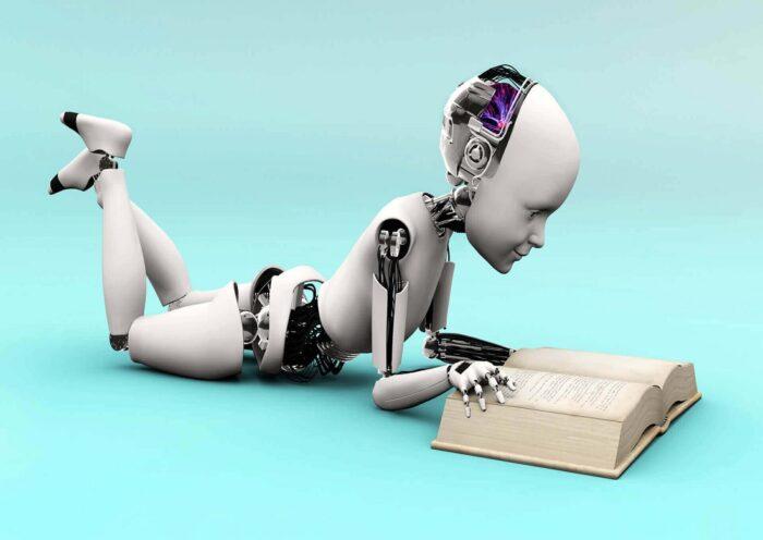 یادگیری ماشین چیست؟/what is machine learning