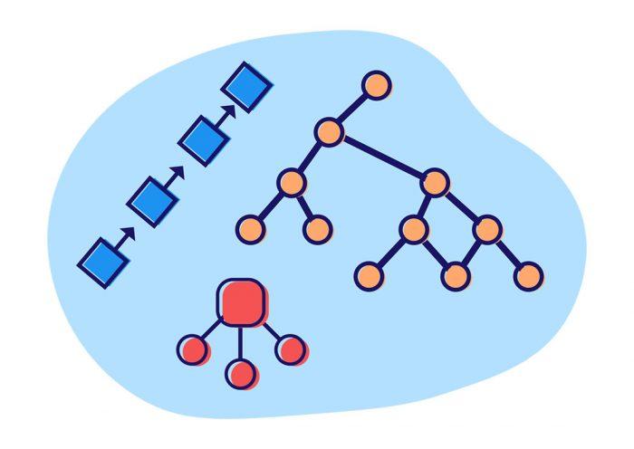 ساختمان داده چیست / what is data structure