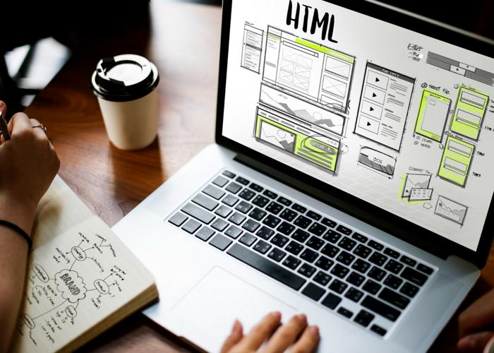 طراحی وب/web design